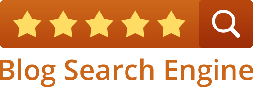 Blog Search Engine logo