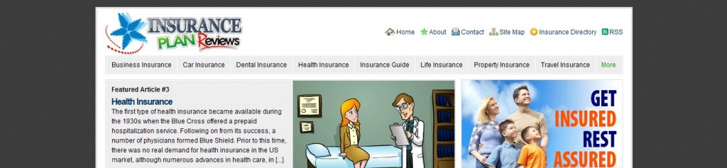 Insurance Plan Reviews