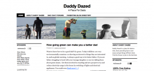 Permalink to Daddy Dazed post image
