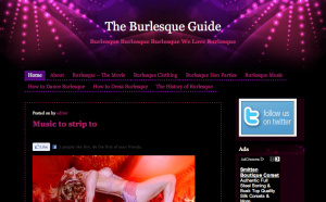 Permalink to The Burlesque Guide post image
