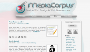 Permalink to MediaCorpus Blog – SEO & Web Design post image
