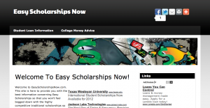 Permalink to Easy Scholarships Now post image