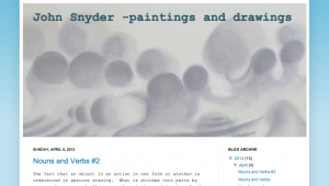 Permalink to John Snyder – paintings and drawings post image