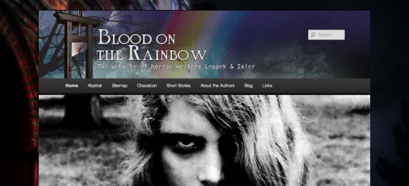 Blood on the Rainbow