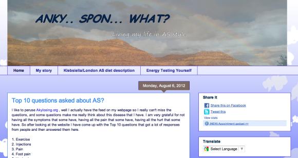 Ank.. Spon… What?