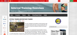Permalink to Interval Training Exercises post image