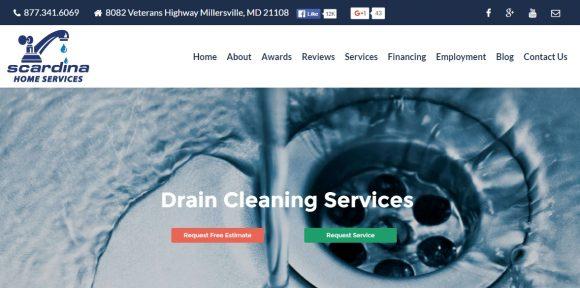 Scardina Home Services