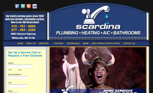 Permalink to Scardina Plumbing & Heating post image