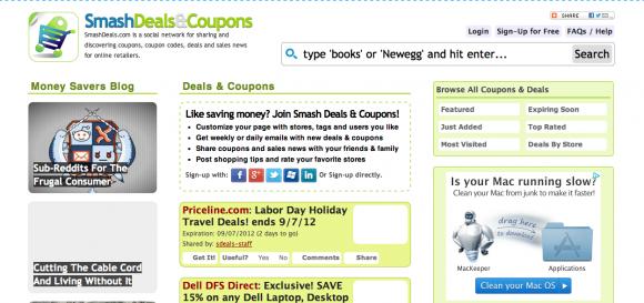 The Money Savers Blog