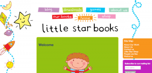 Permalink to Little Star Books post image