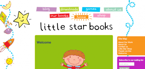 Little Star Books