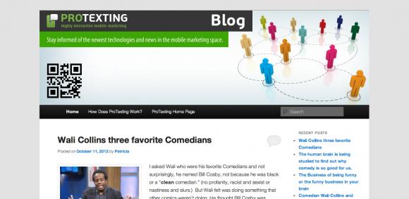 ProTexting Blog