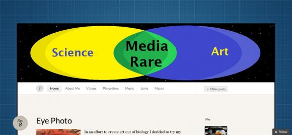 Media Rare