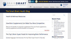 Permalink to The Brainsmart Brain Health Blog post image