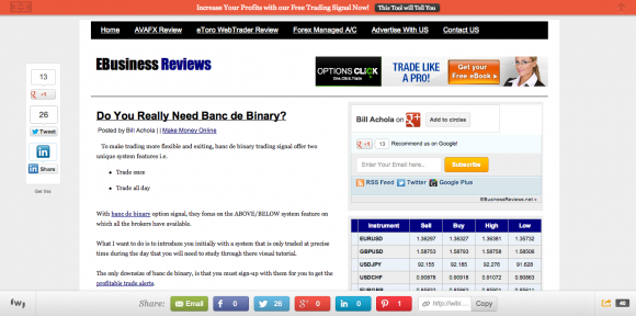 banc de binary from ebusinessreviews
