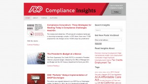 Permalink to ADP Compliance Insights post image