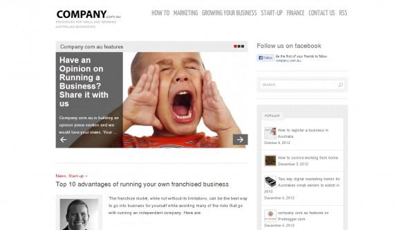 Company.com.au