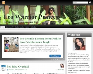 Permalink to Eco Warrior Princess post image