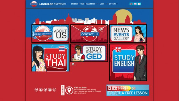 Languageexpress.co.th