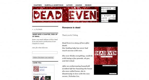 Dead Even