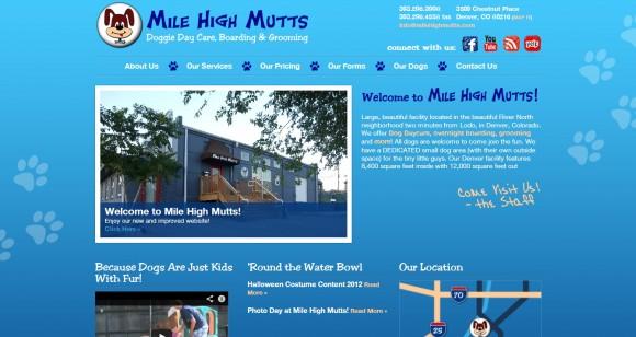 Mile High Mutts Denver