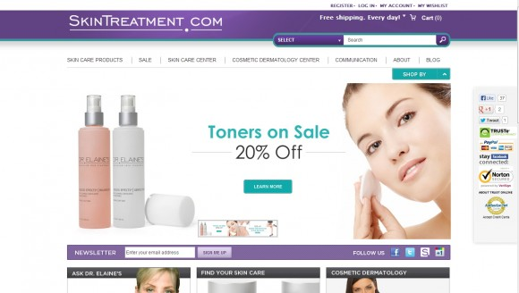 Skin Treatment Blog