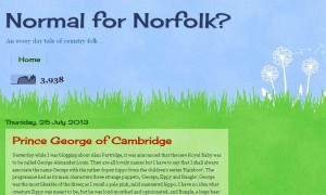 Permalink to Normal for Norfolk? post image
