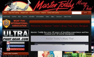 Permalink to Master Toddy Muay Thai Gym post image