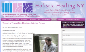 Permalink to Holistic Healing post image