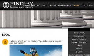 Permalink to Personal Injury Blog by Findlay post image