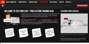 Permalink to Learn Forex Price Action Trading Strategies post image