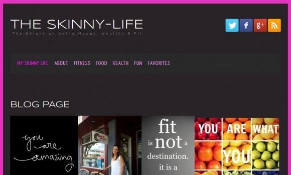The Skinny-Life