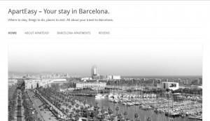 Permalink to Your Stay in Barcelona post image