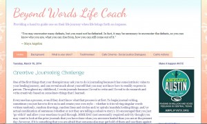 Permalink to Beyond Words Life Coach post image