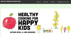 Permalink to Healthy Cooking for Happy Kids post image