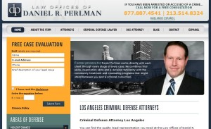 Permalink to Daniel Perlman Criminal Law Blog post image