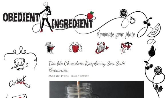 Obedient Ingredient