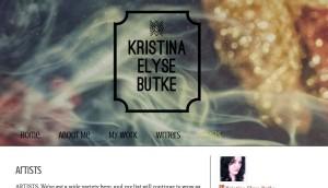 Permalink to Kristina Elyse Butke post image
