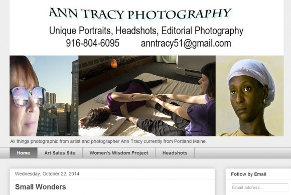 Ann Tracy Photography