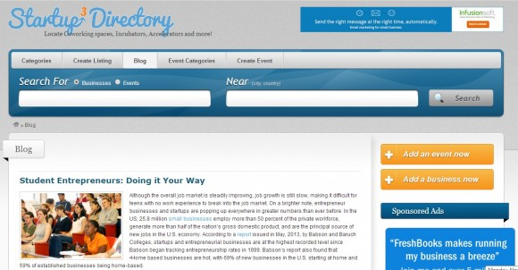 Startup3directory