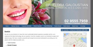 Permalink to Dr. Flora Galoustian post image