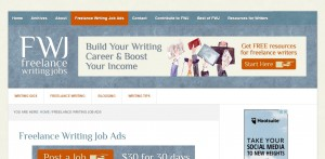 Permalink to Freelance Writing Jobs post image