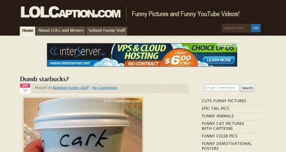 LOLCaption.com