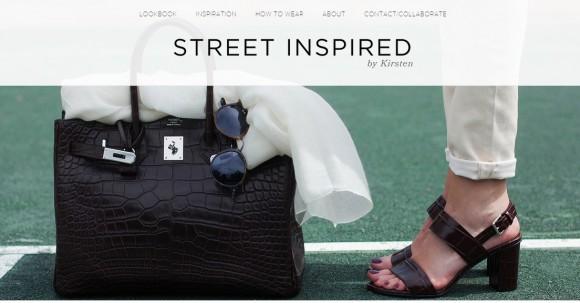Street Inspired
