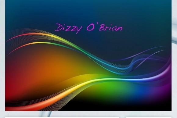 Dizzy O'Brian