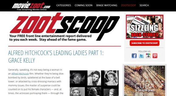 ZootScoop