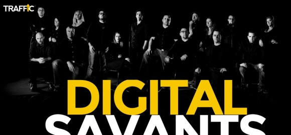 Traffic Digital Agency