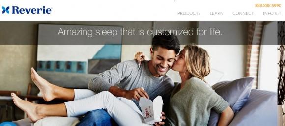 Reverie  Sleep and Wellness Blog
