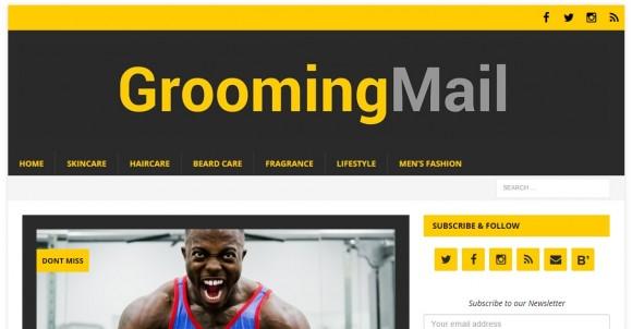 GroomingMail