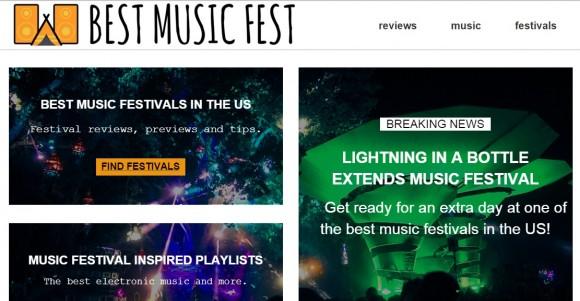 Best Music Fest